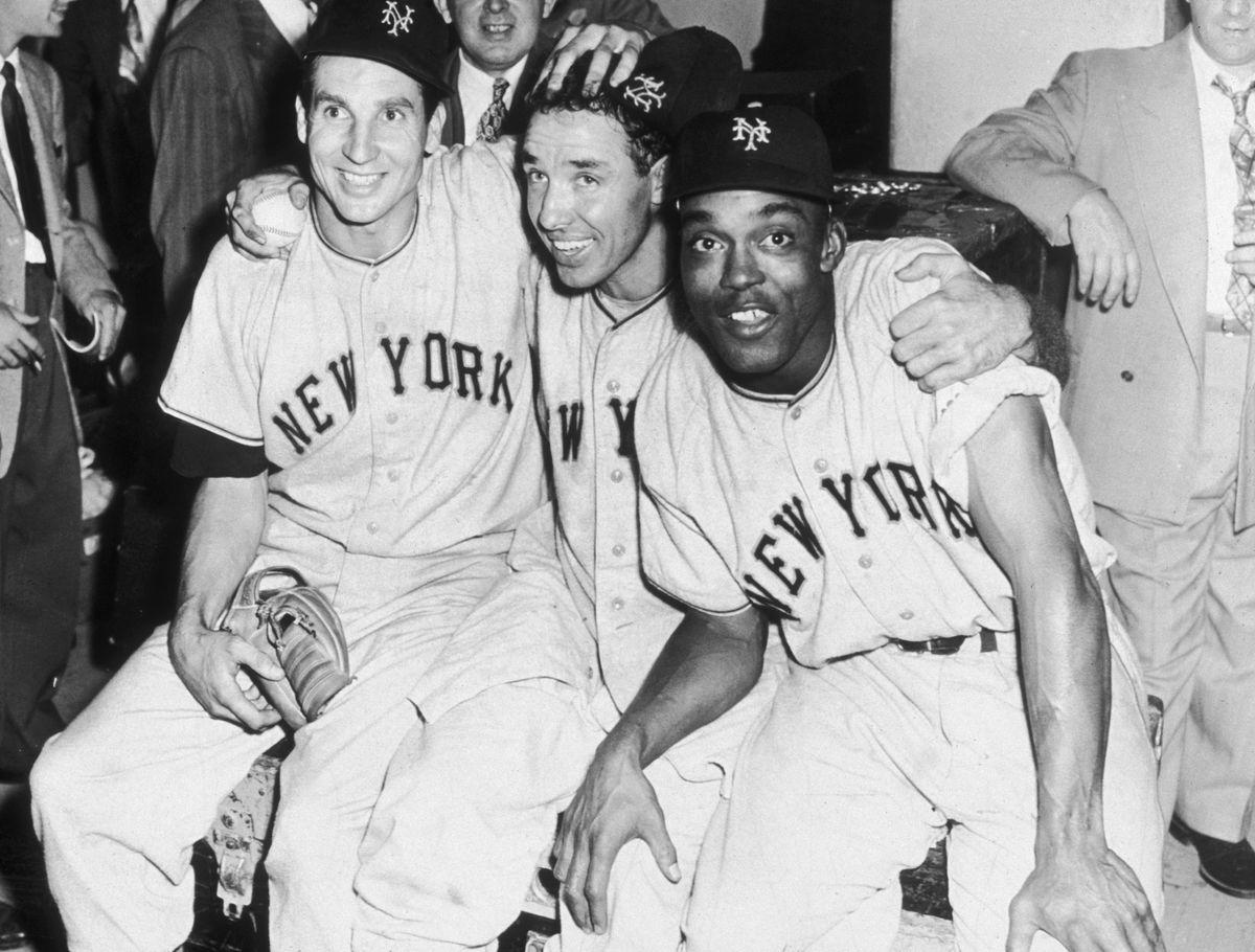Baseball Winners