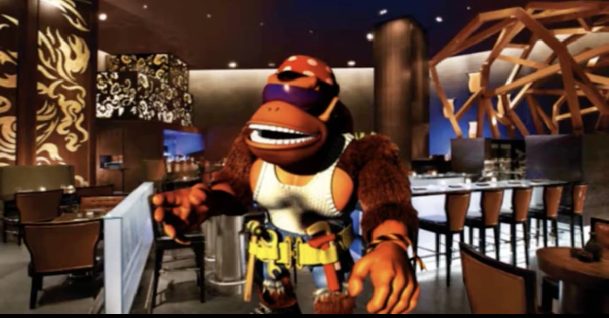 Funky Kong Asmr Roleplay Videos Are Objectively The Best Asmr Videos