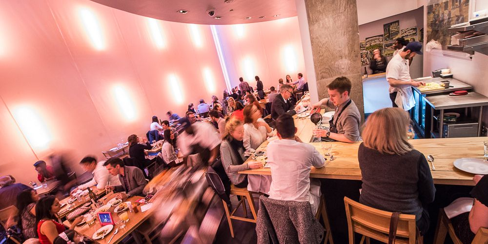 David Chang\'s Midtown Restaurant Má Pêche Will Close in June - Eater NY