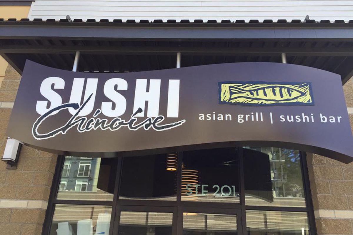 Sushi Chinoise