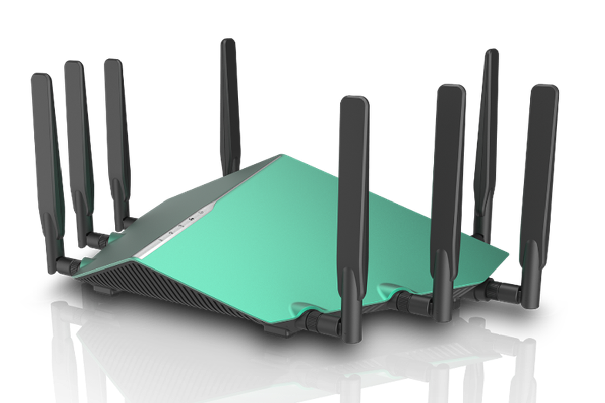 These Are ASUS's 3 Crazy-looking Wi-Fi Routers From CES 2018