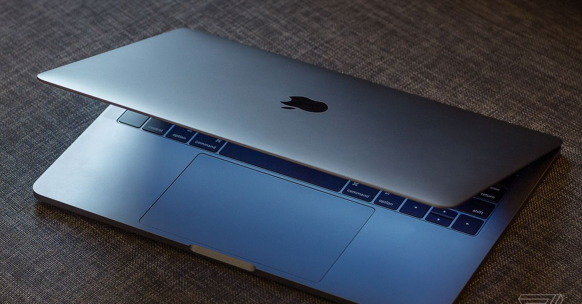 Apple lanzó un par de programas de reparación para algunos modelos de iPhone X y MacBook Pro de 13 pulgadas