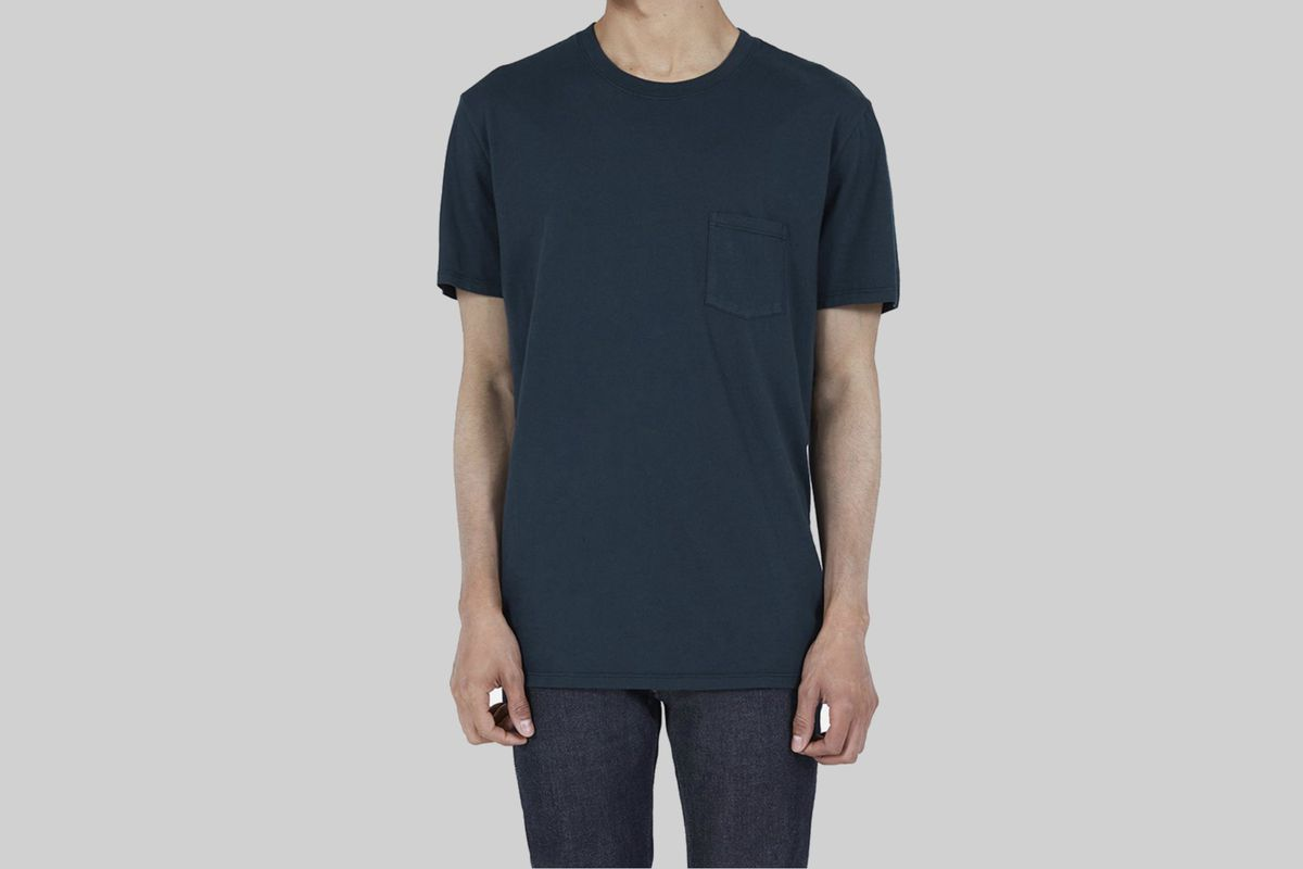 ec9a2bb24 The Tees to Buy If You're Ready to Upgrade From Hanes - Racked