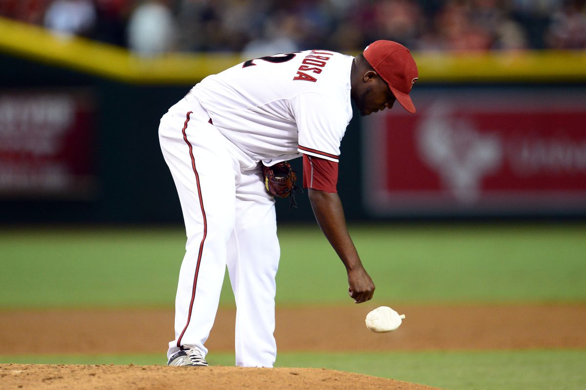 fun facts* from the 2015 arizona diamondbacks: pitching + defense