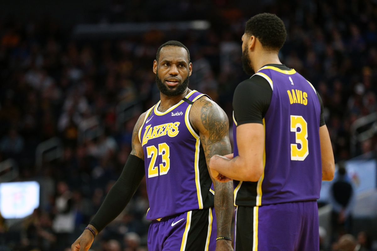 Los Angeles Lakers Los Angeles Lakers schedule: Breaking down matchups, odds for ...