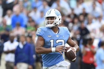 e8930a6b1 UNC Football at Miami  Players to watch