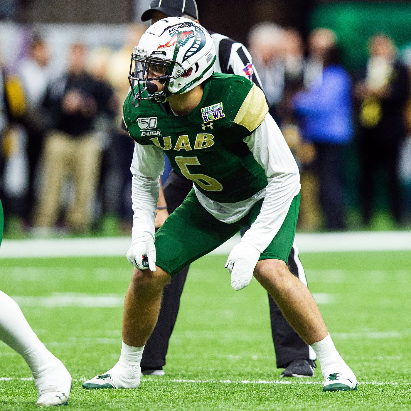 Conference USA Preseason Position Reviews: Linebackers - Underdog Dynasty