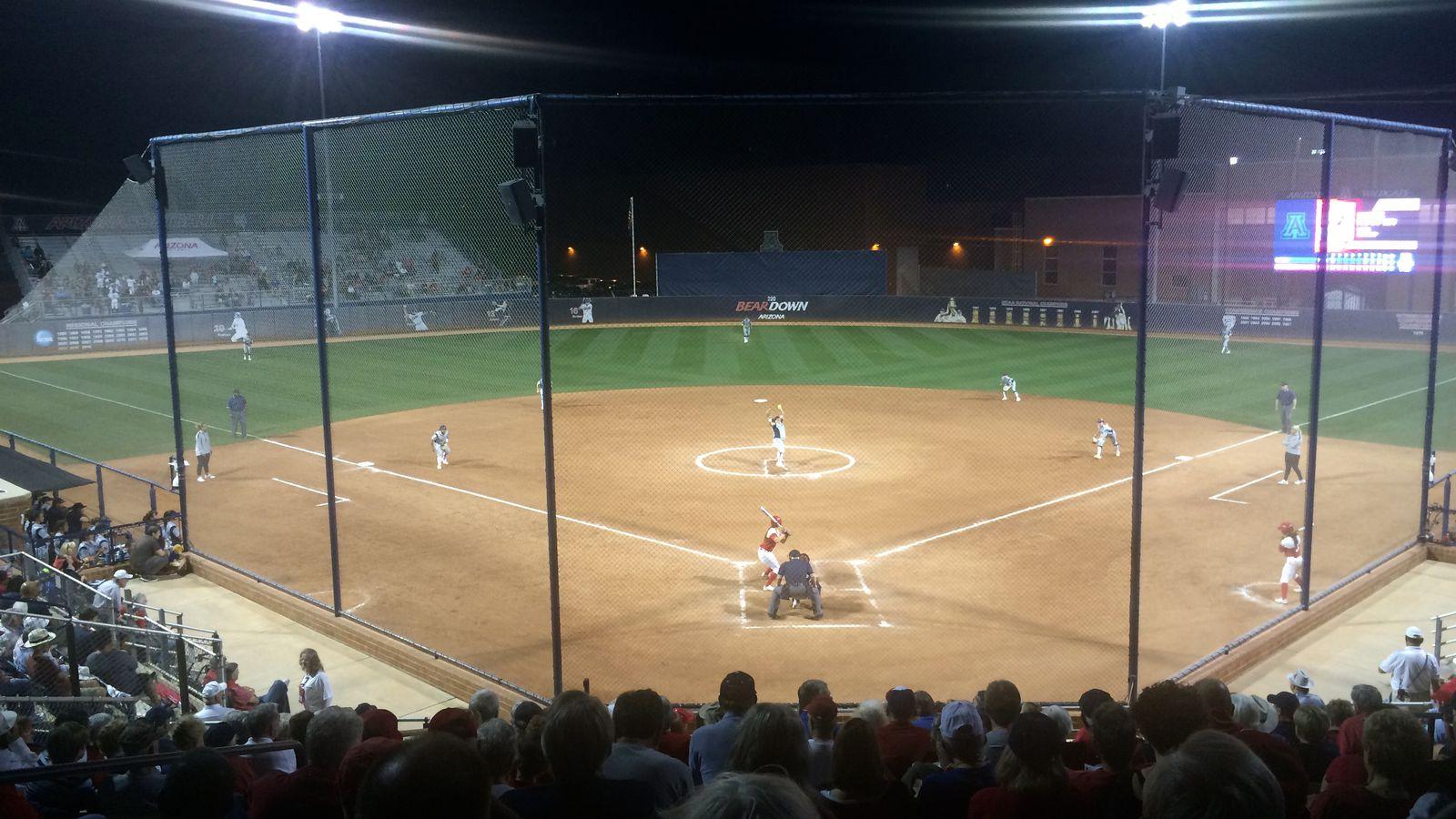 cal state university northridge baseball - HD1200×800