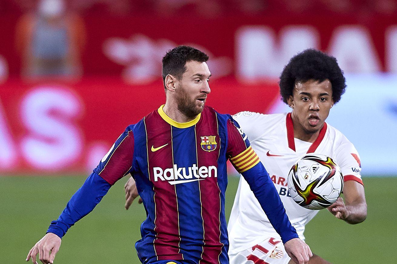 Keys to the Game: Sevilla vs Barcelona