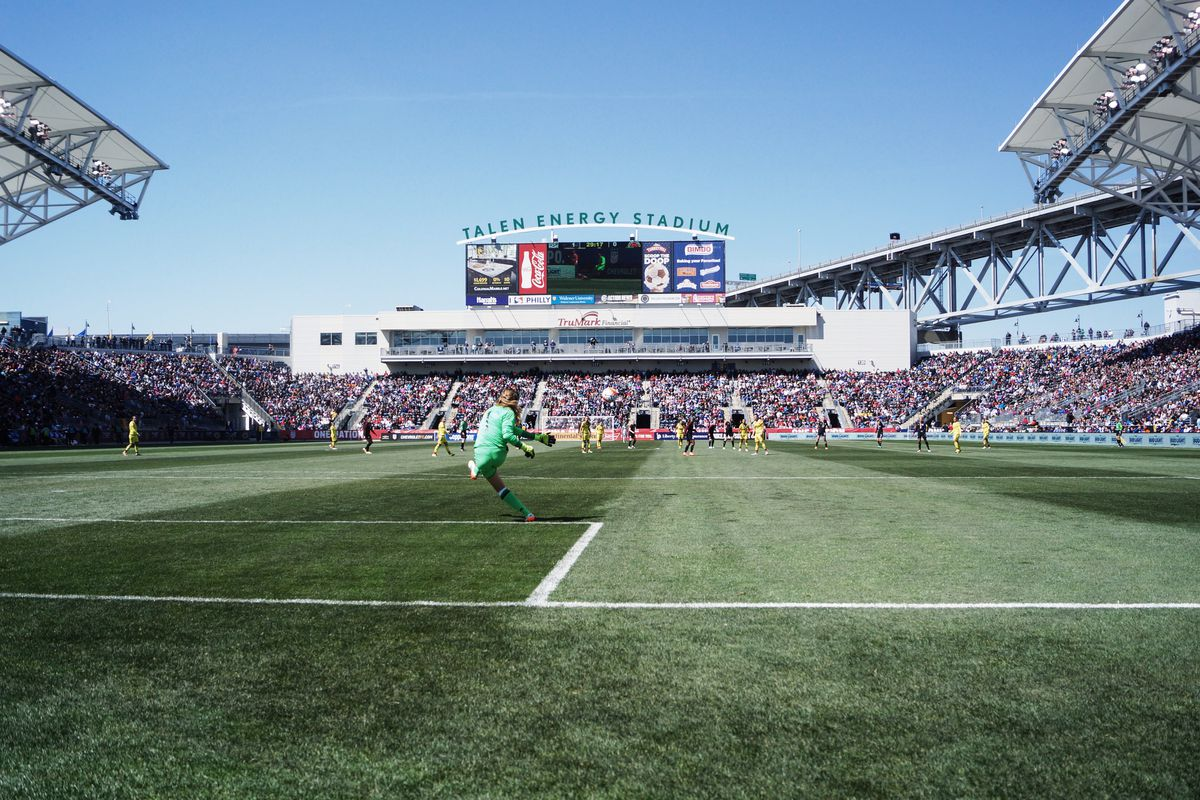 Photos / USWNT vs Colombia