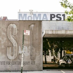 """<b>↑</b>Somewhere between experiencing the newest piece of installation art and letting off some steam at Warm Up, make a stop at MoMA PS1's store, <b><a href="""" http://momaps1.org/about/bookstore/"""">ARTBOOK @ MoMA PS1</a></b> (22-25 Jackson Avenue). As the"""