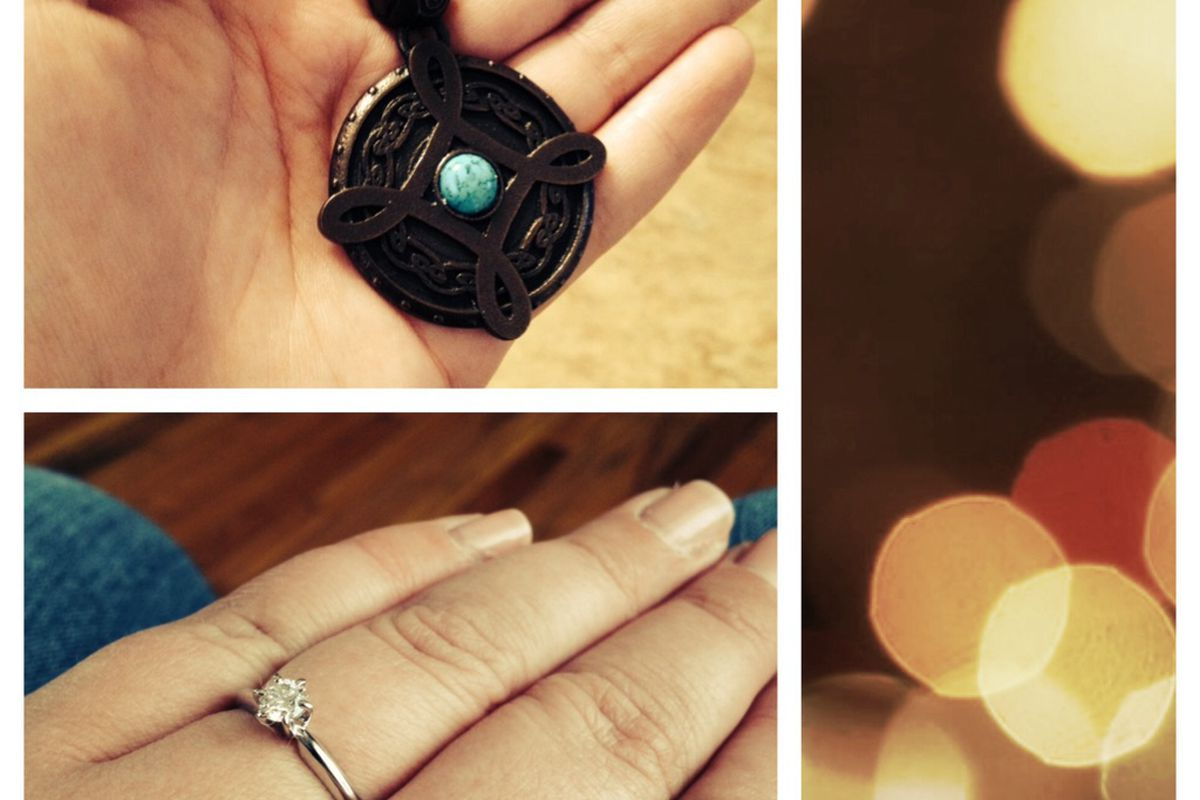 Gamer proposes with a Skyrim enchanted item - Polygon
