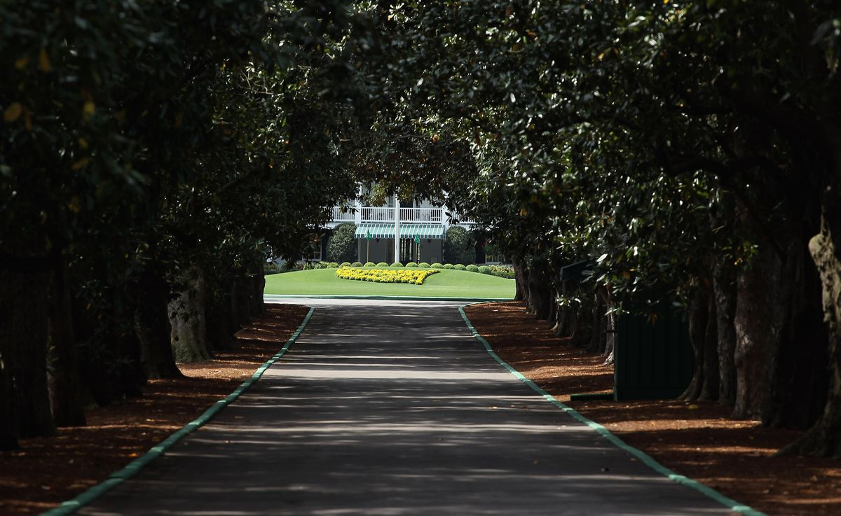 The Masters - Previews