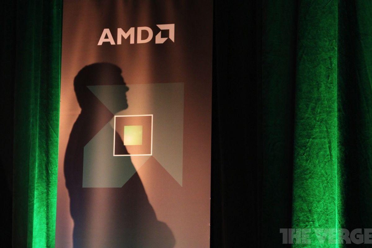 AMD shadow ceo rory read stock 1020