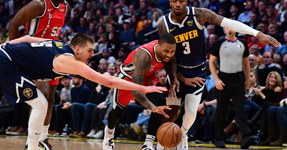 Blazers Questions at the Break: Rally or Recover?