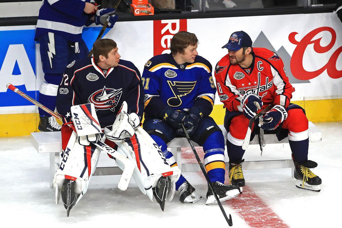 DraftKings NHL Accuracy Shooting