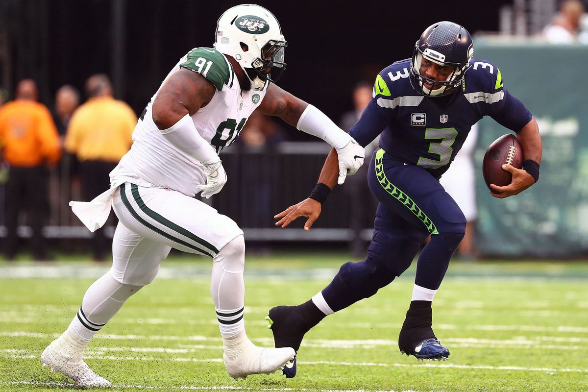 Russell Wilson (GettyImages)