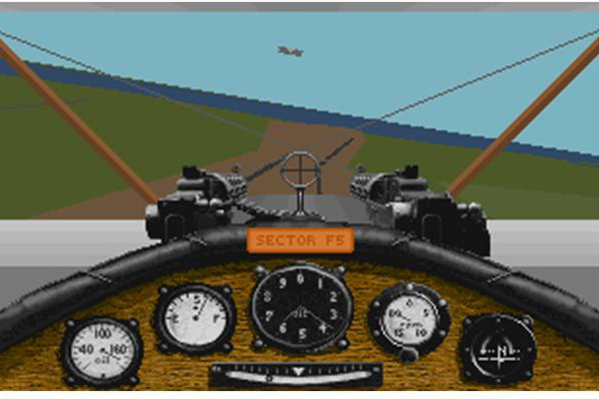 classic wwi red baron games now on steam