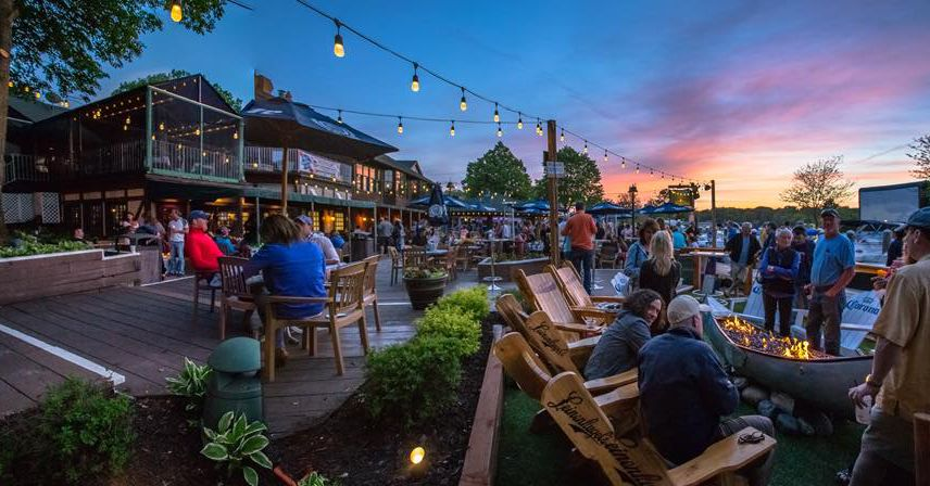 Where To Eat Around Lake Minnetonka Eater Twin Cities