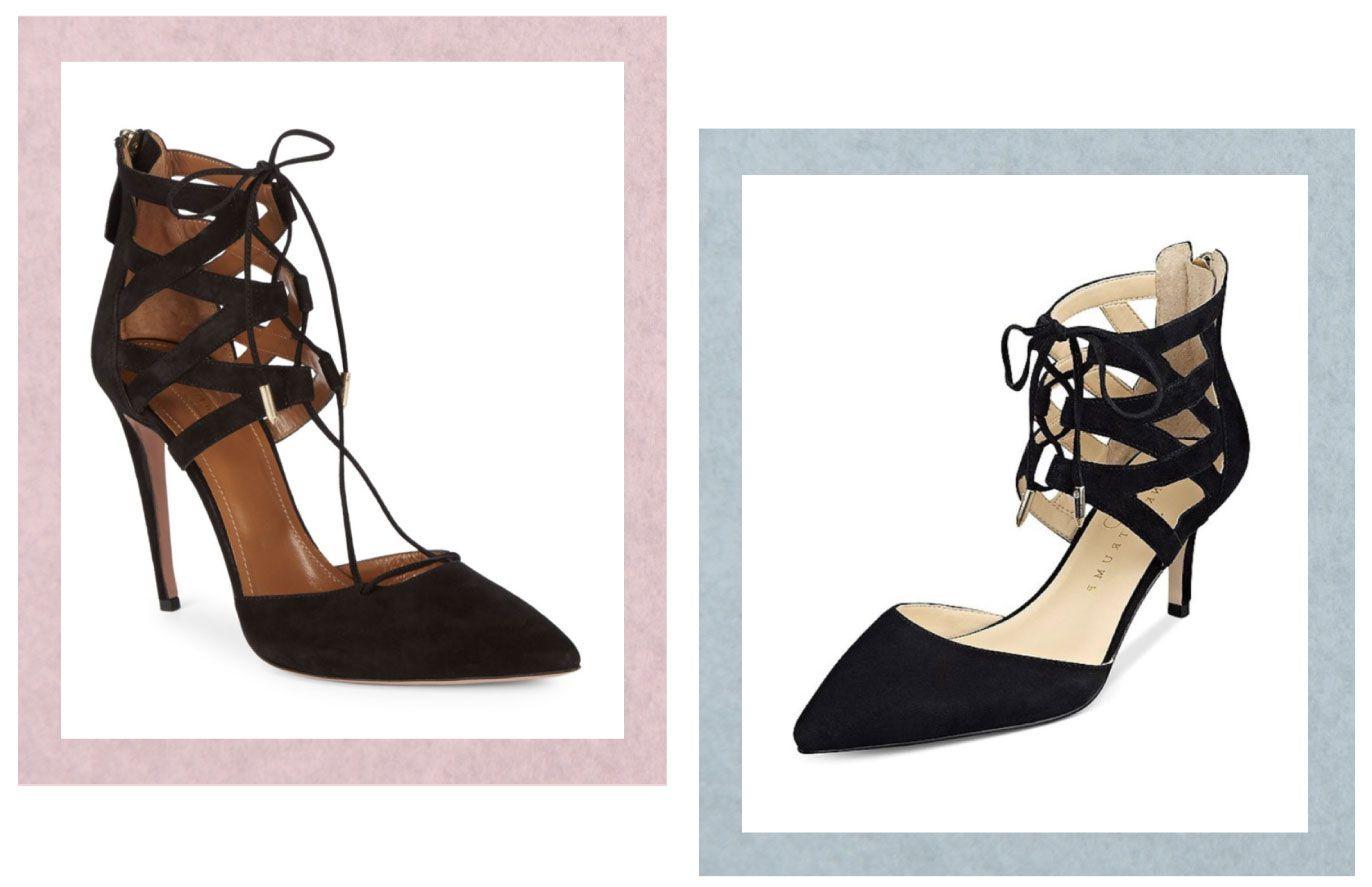 Fashion S Copycat Problem Why Brands Like Zara Get Away With Rip Offs Vox