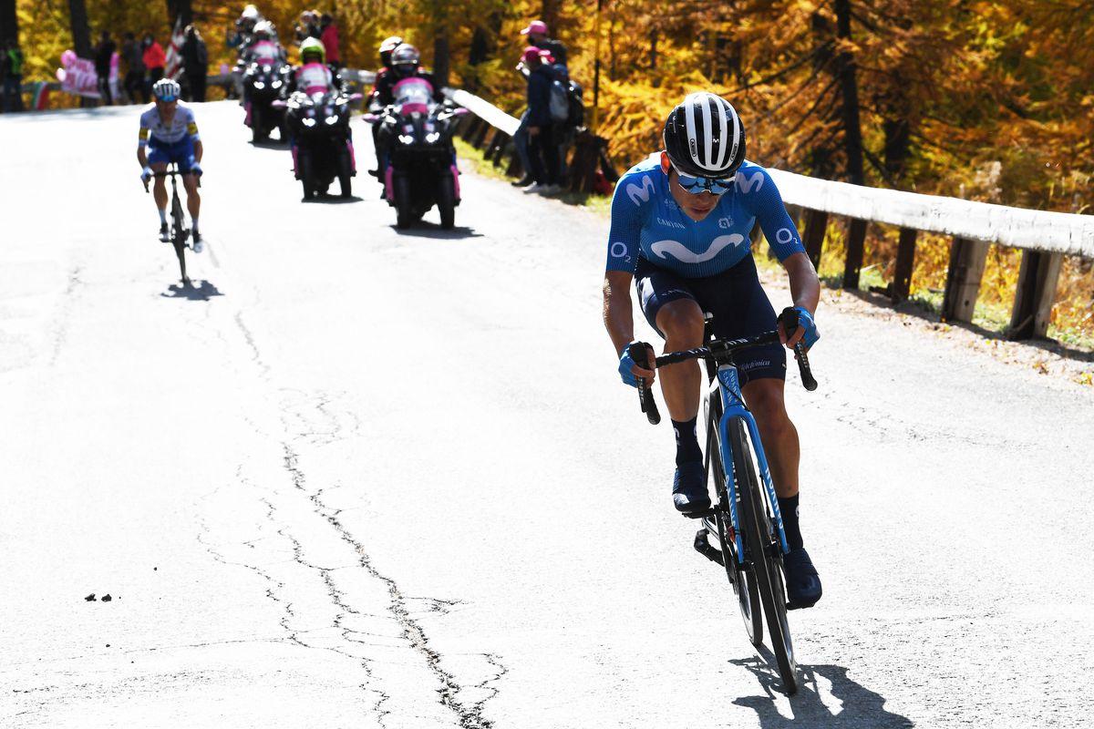 103rd Giro d'Italia 2020 - Stage Twenty