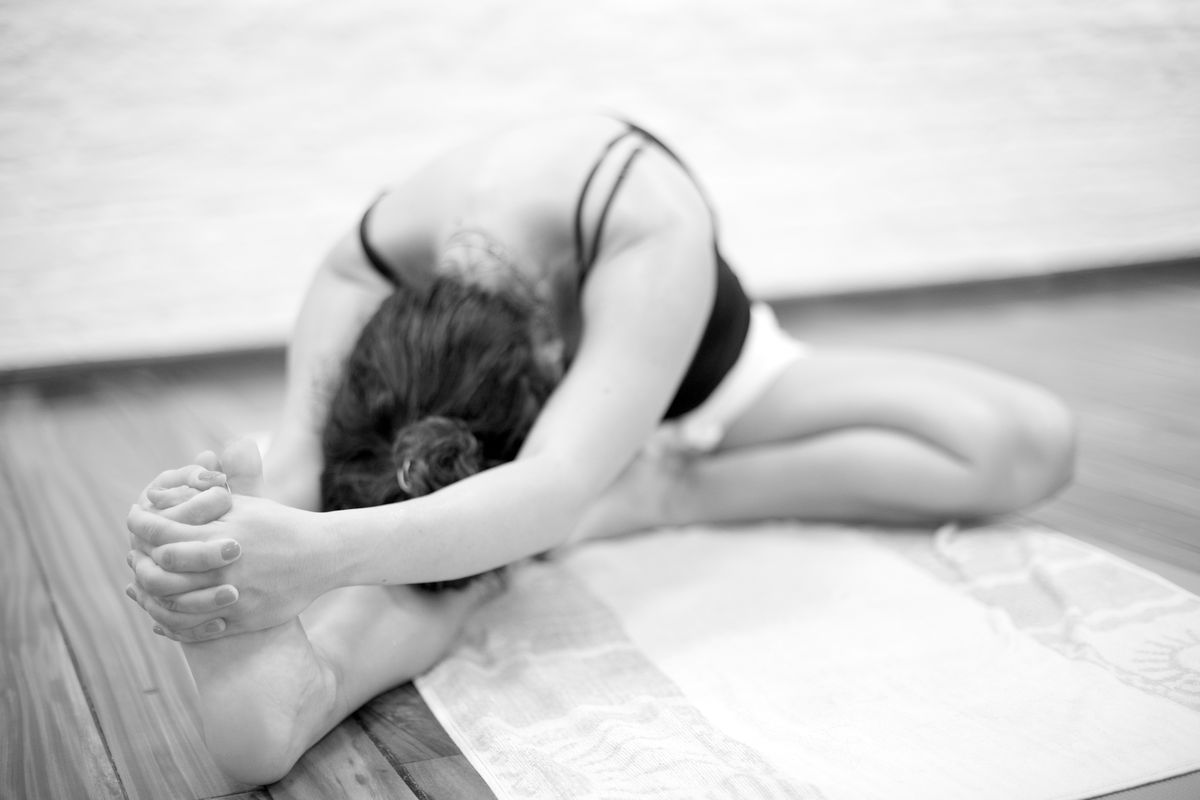 bikram yoga 3