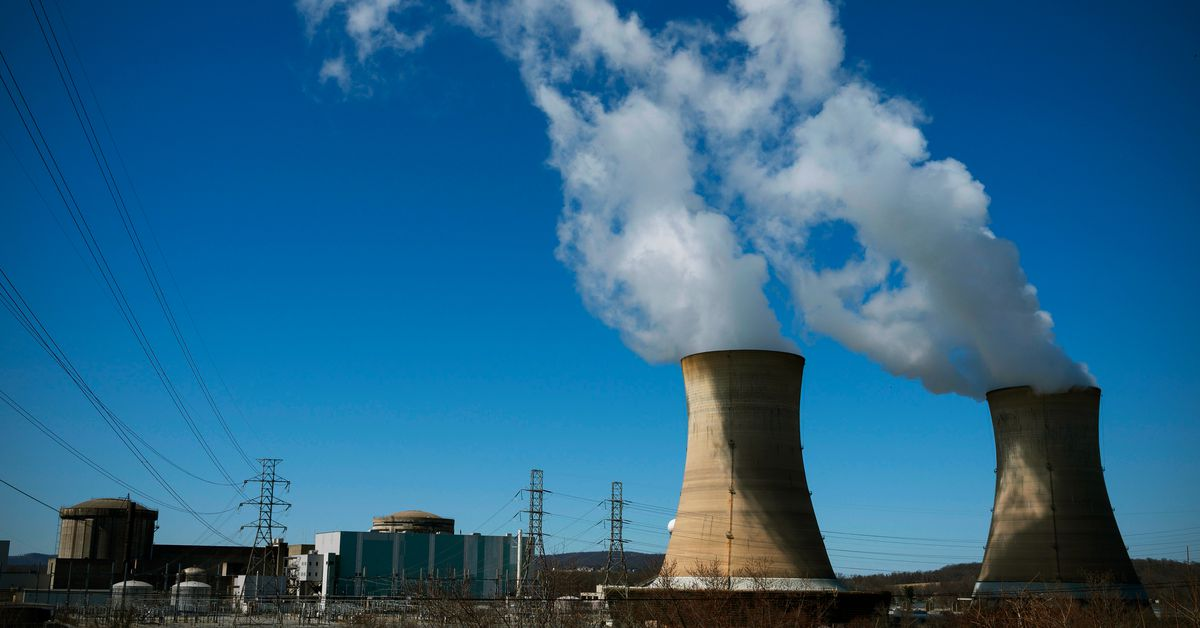 Nuclear power: A women-led, progressive group takes a new approach
