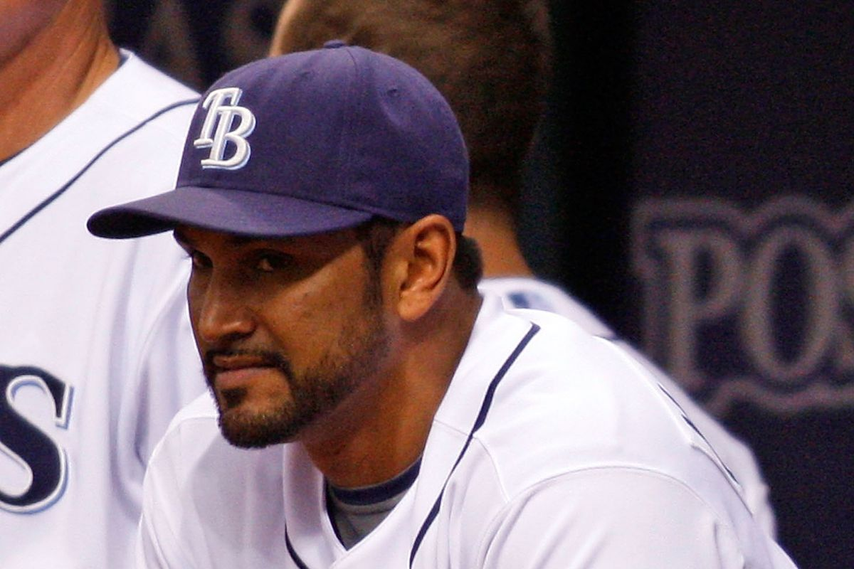 deeper   dave martinez  dodgers managerial