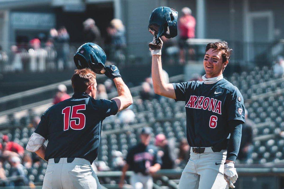 arizona-wildcats-college-baseball-frisco-reactions-takeaways-highlights-johnson-pac12-2021