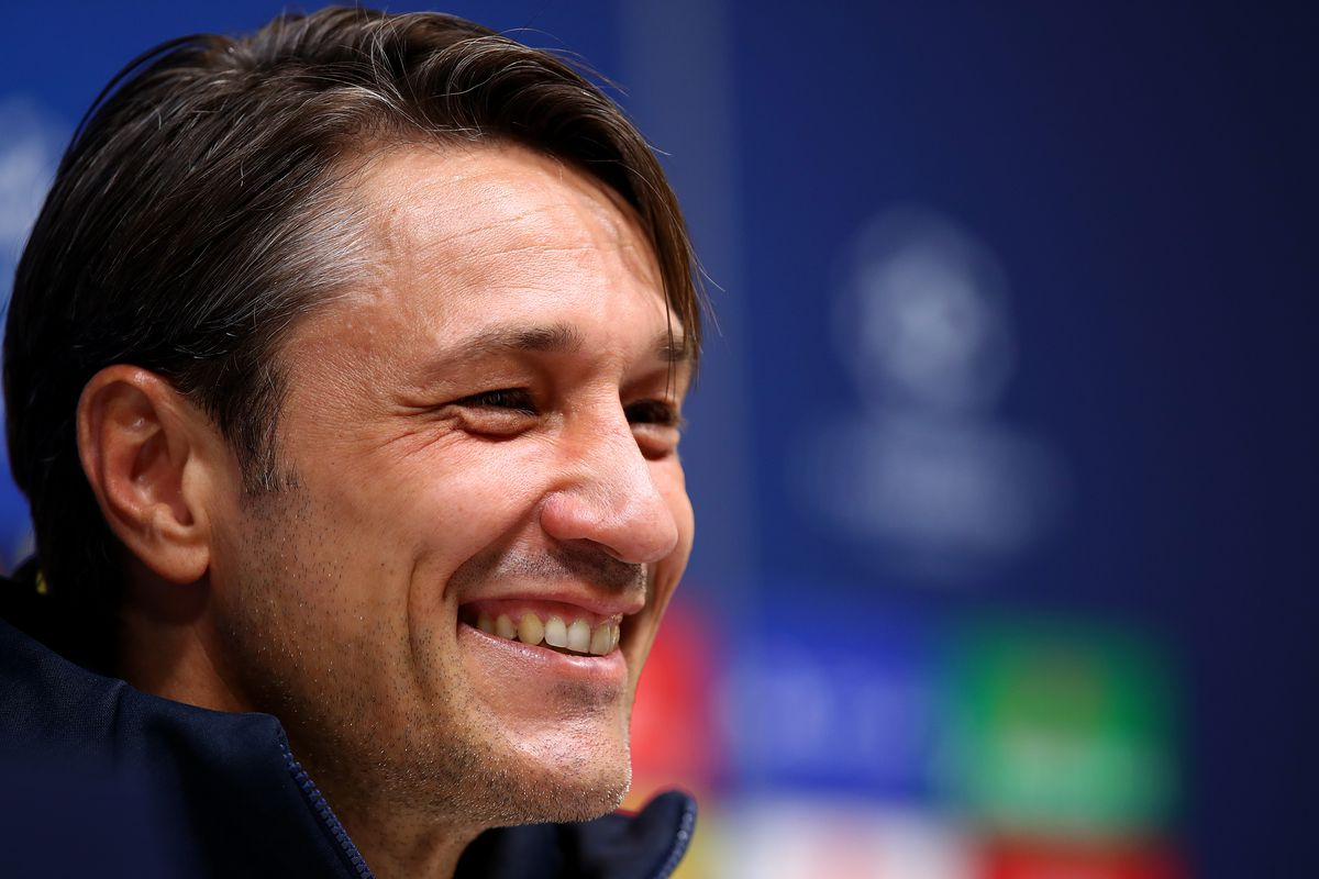 Bayern Muenchen Training Session and Press Conference