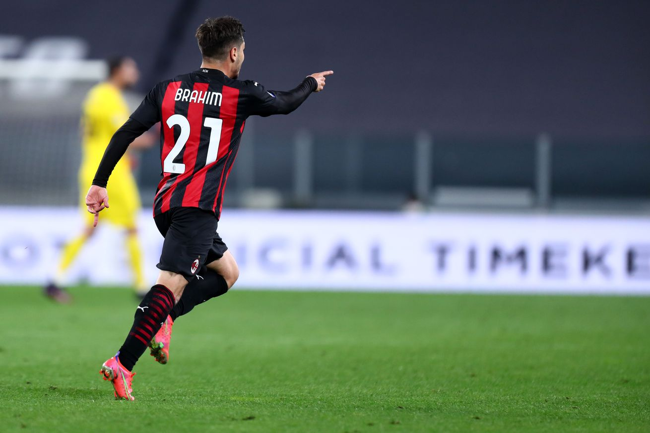 Real Madrid Attacking Midfielder Arrives In Milan Ahead Of Two Year Loan At AC Milan