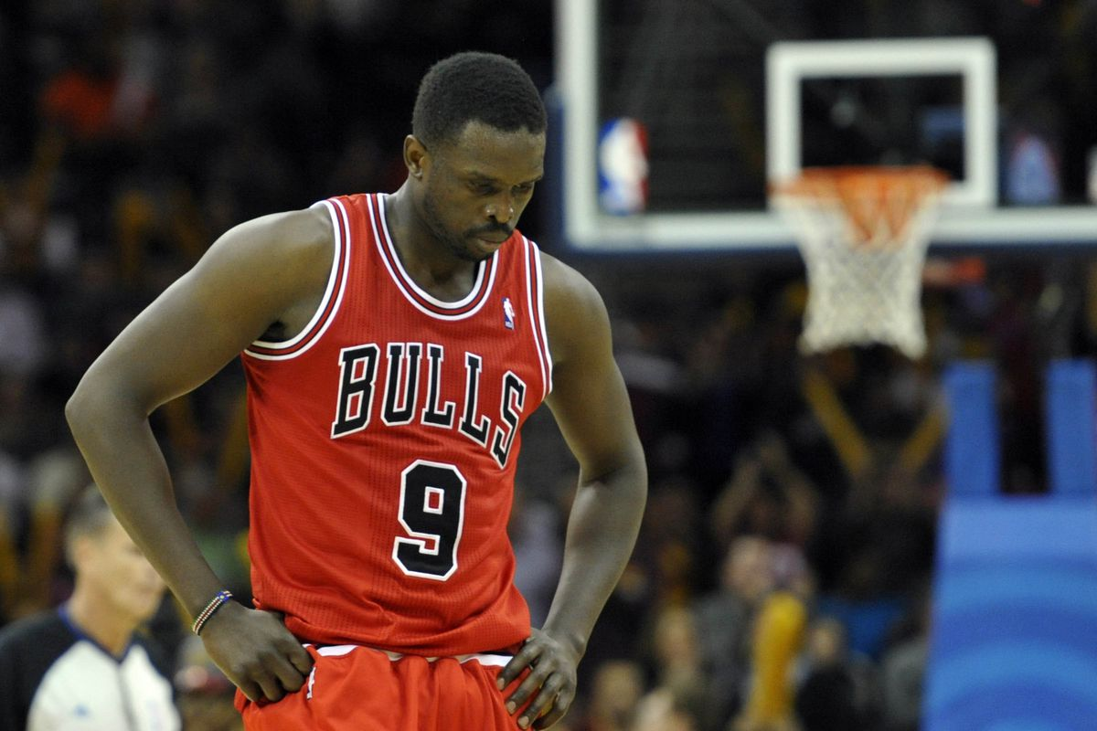 Luol Deng s exit shows the callous nature of business SBNation