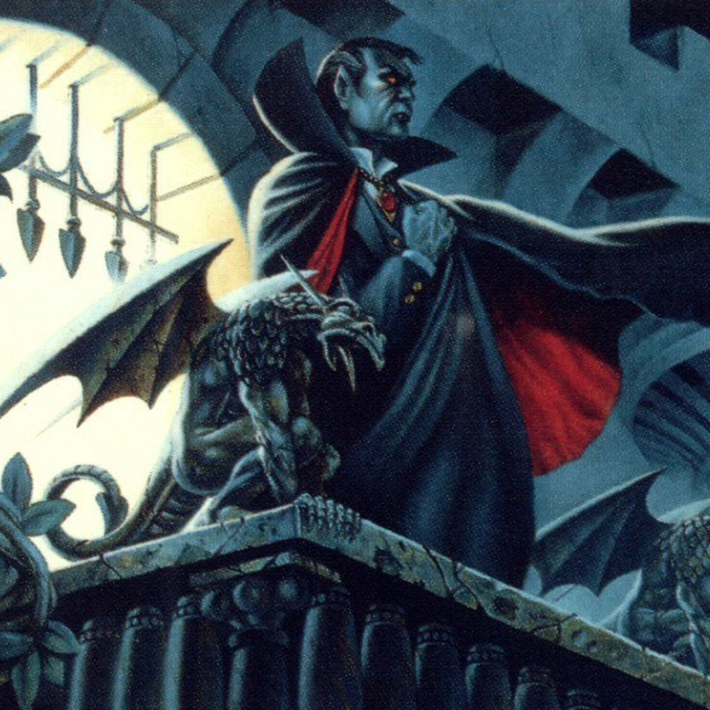 D&D's Ravenloft returns with the help of its original