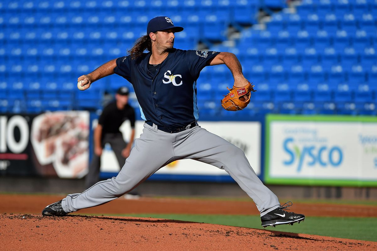 Minor League Baseball: Charolette Stone Crabs at Port St. Lucie Mets