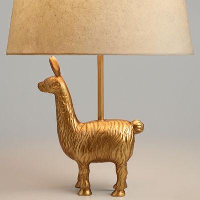 space furniture sale. gold llama accent lamp base 20 world market space furniture sale