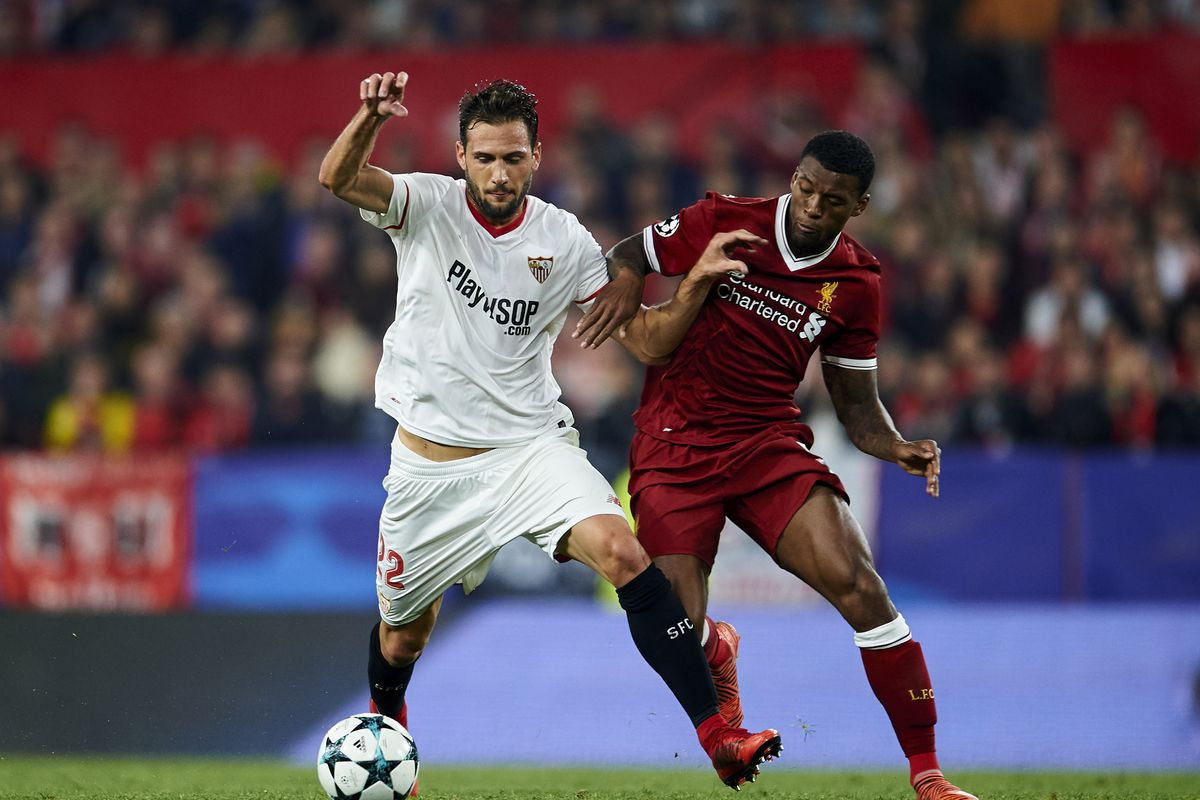 Liverpool facing defensive crisis ahead of Brighton clash in Premier League