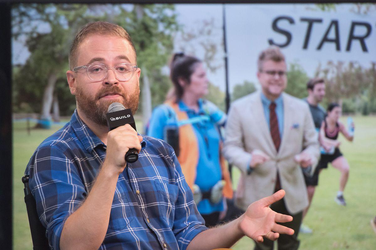 AOL Build Speaker Series - Sam Reich
