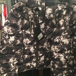 Jacket, $295 (from $625)