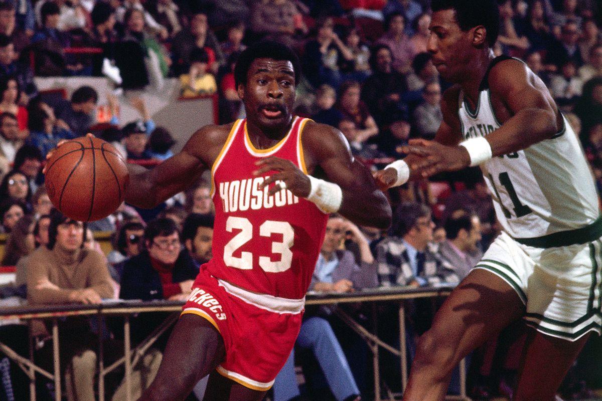 jugadores de los Houston Rockets