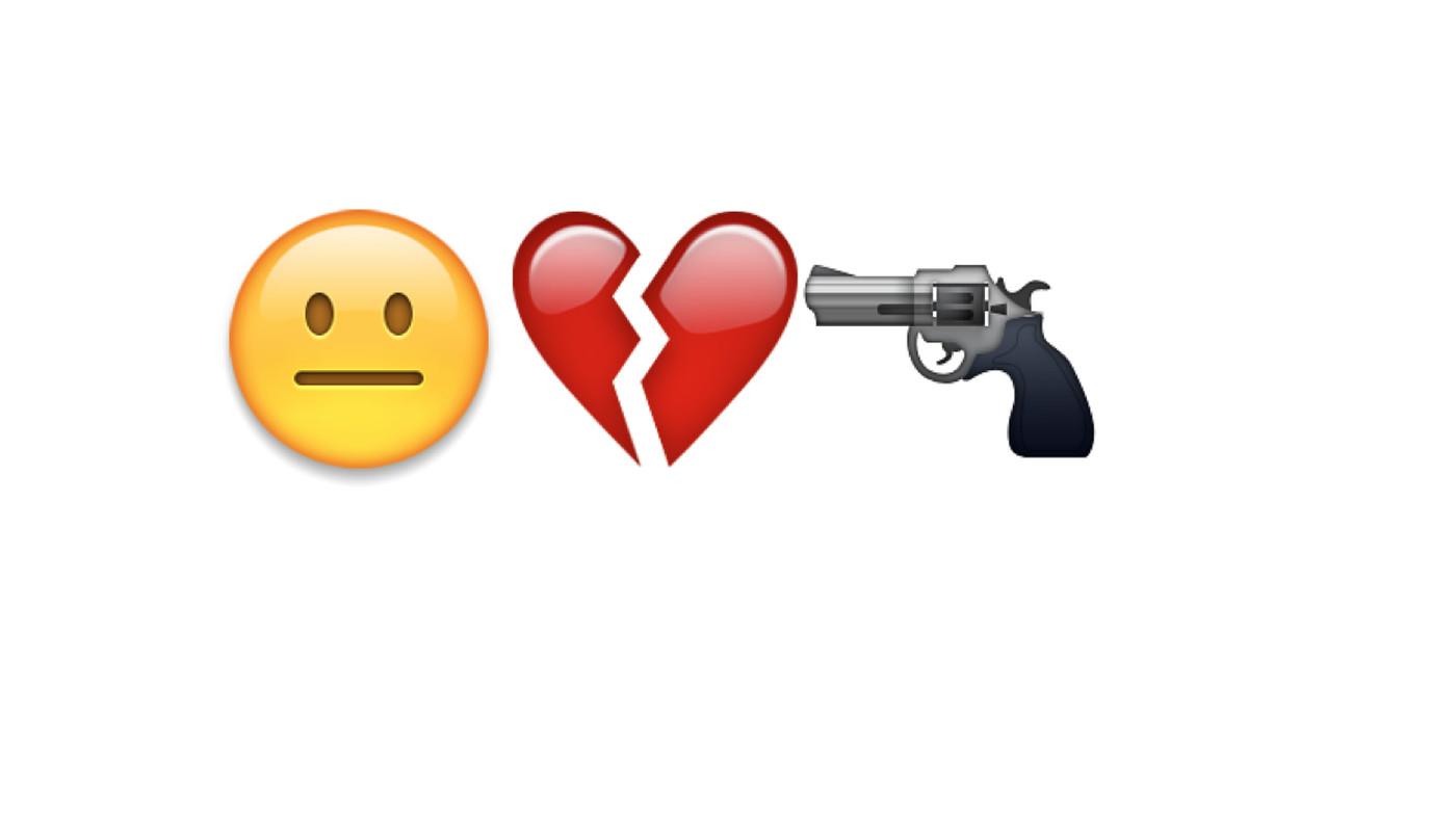Sony Wants To Make An Emoji Movie So I Ve Written The Perfect Emoji Screenplay The Verge