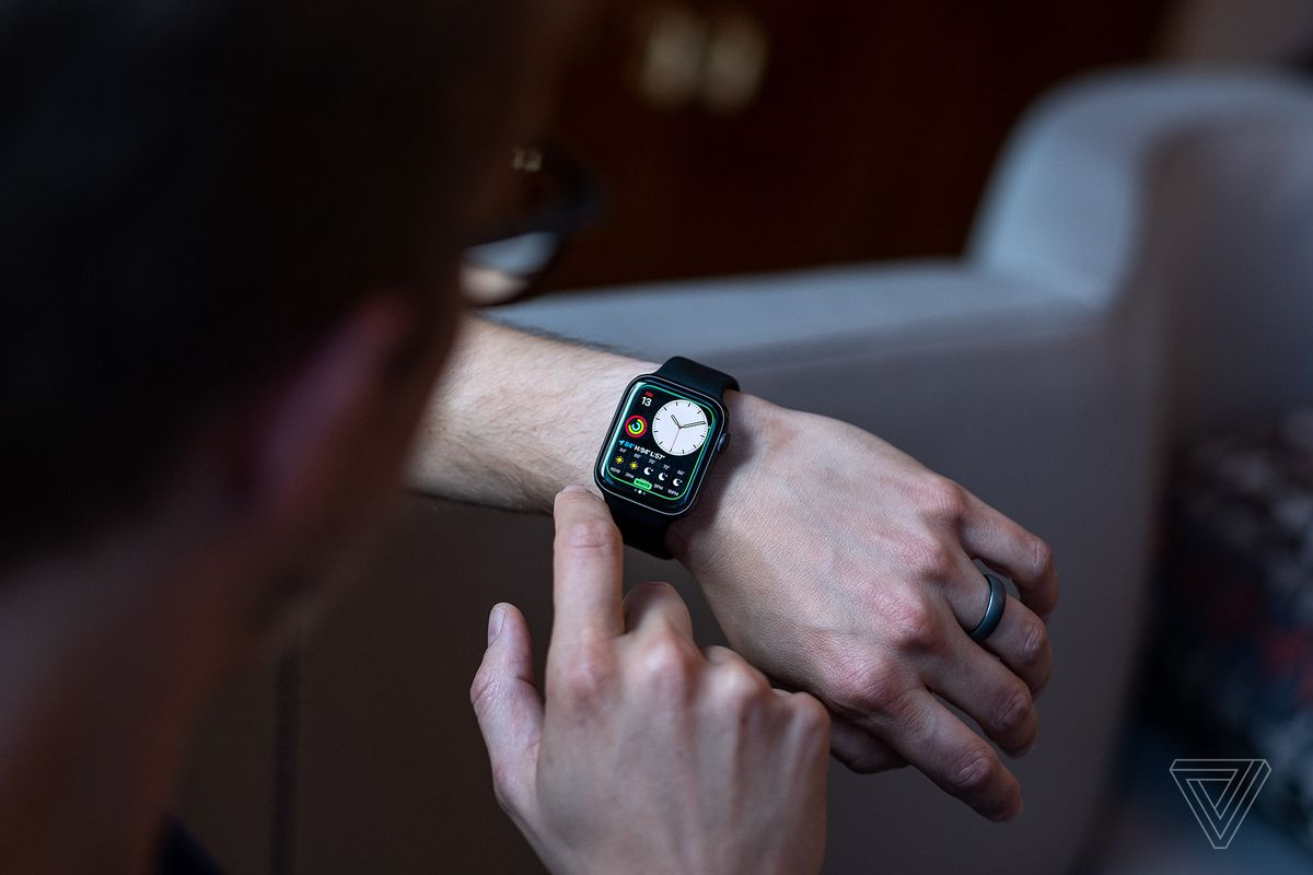 How To Add And Change Watchfaces On Your Apple Watch The Verge