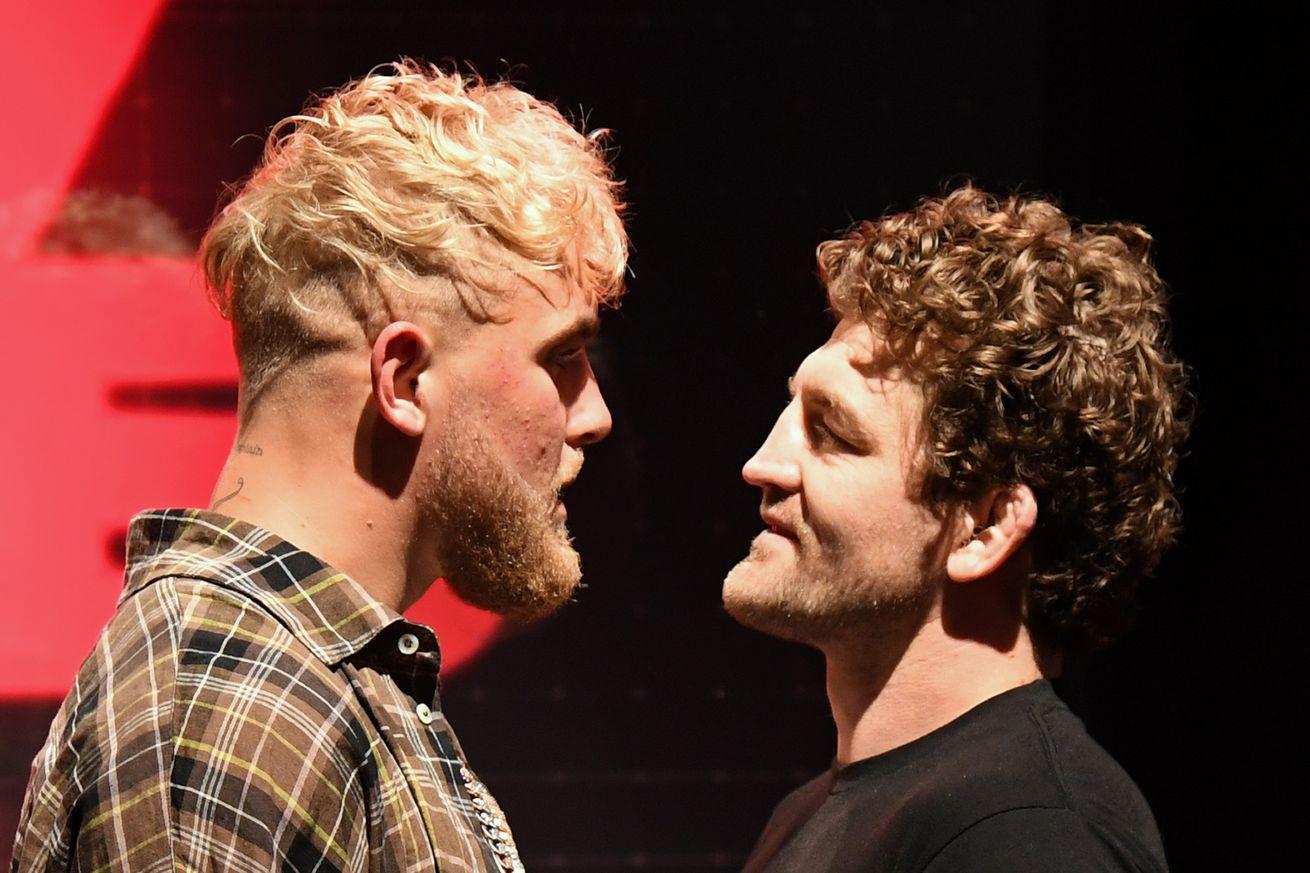 Jake Paul vs. Ben Askren - News Conference