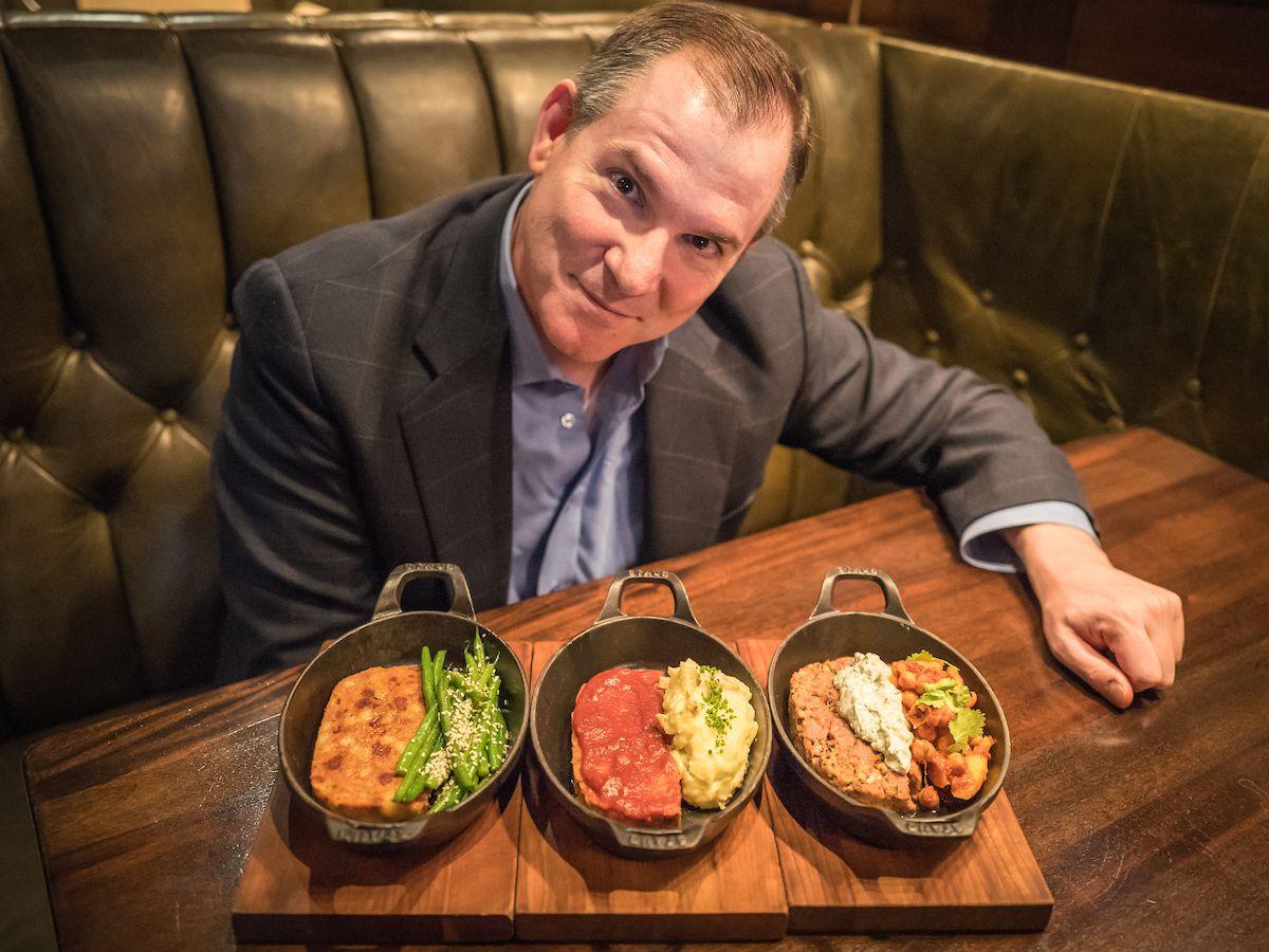 Meatloaf Kitchen New York