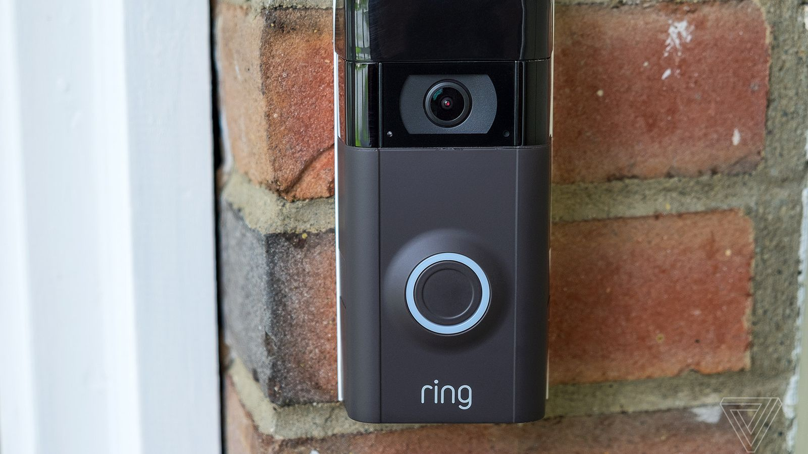 The Ring Video Doorbell 2 Is An Easy Way To Turn Your
