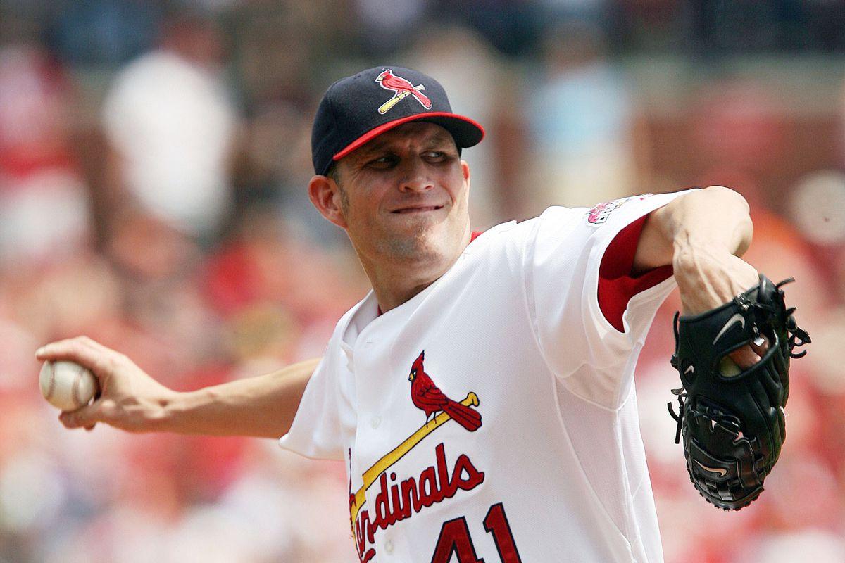 MLB: Cardinals Beat Astros 3-1