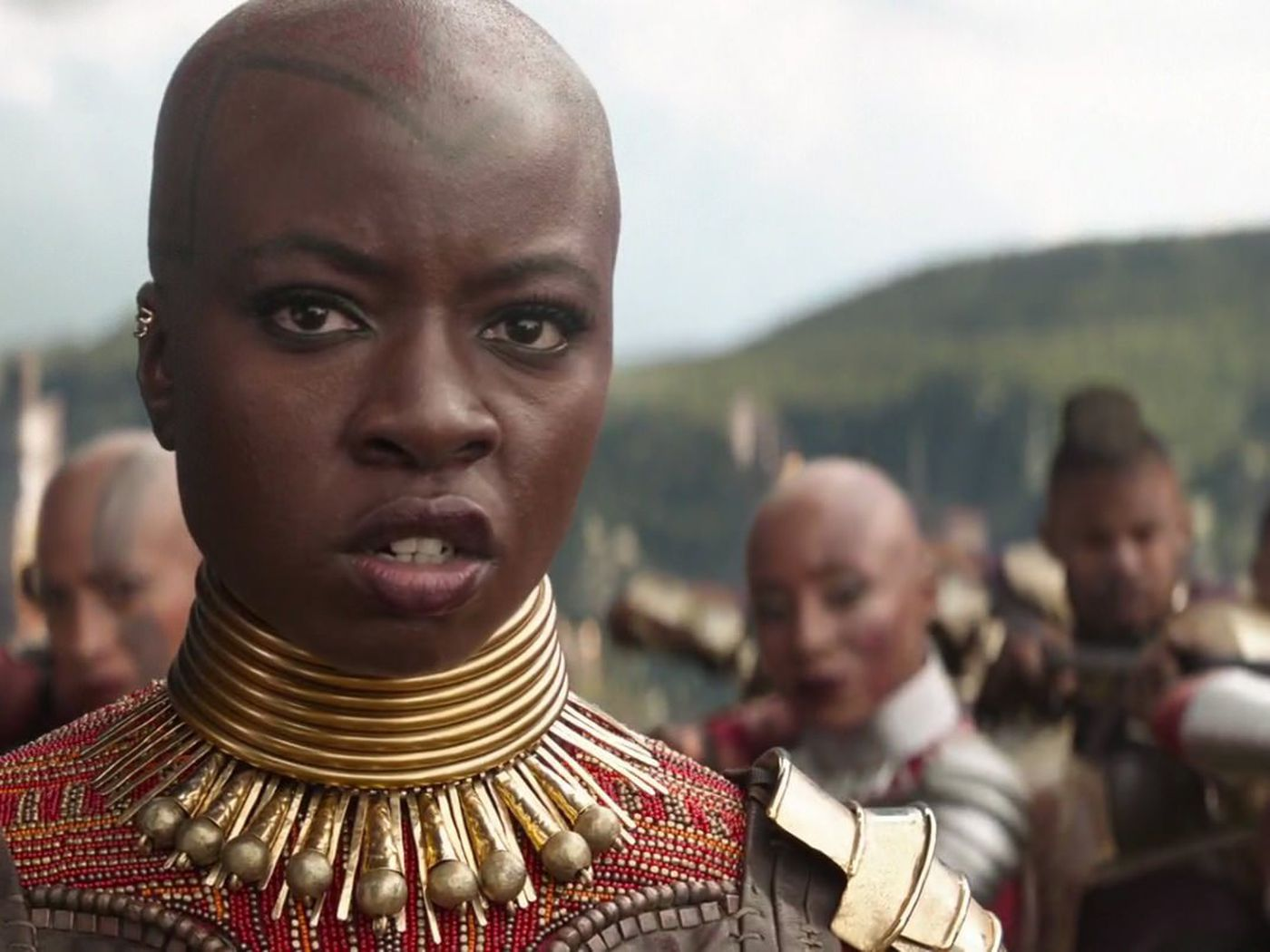 Avengers: Infinity War producer on how women shaped the