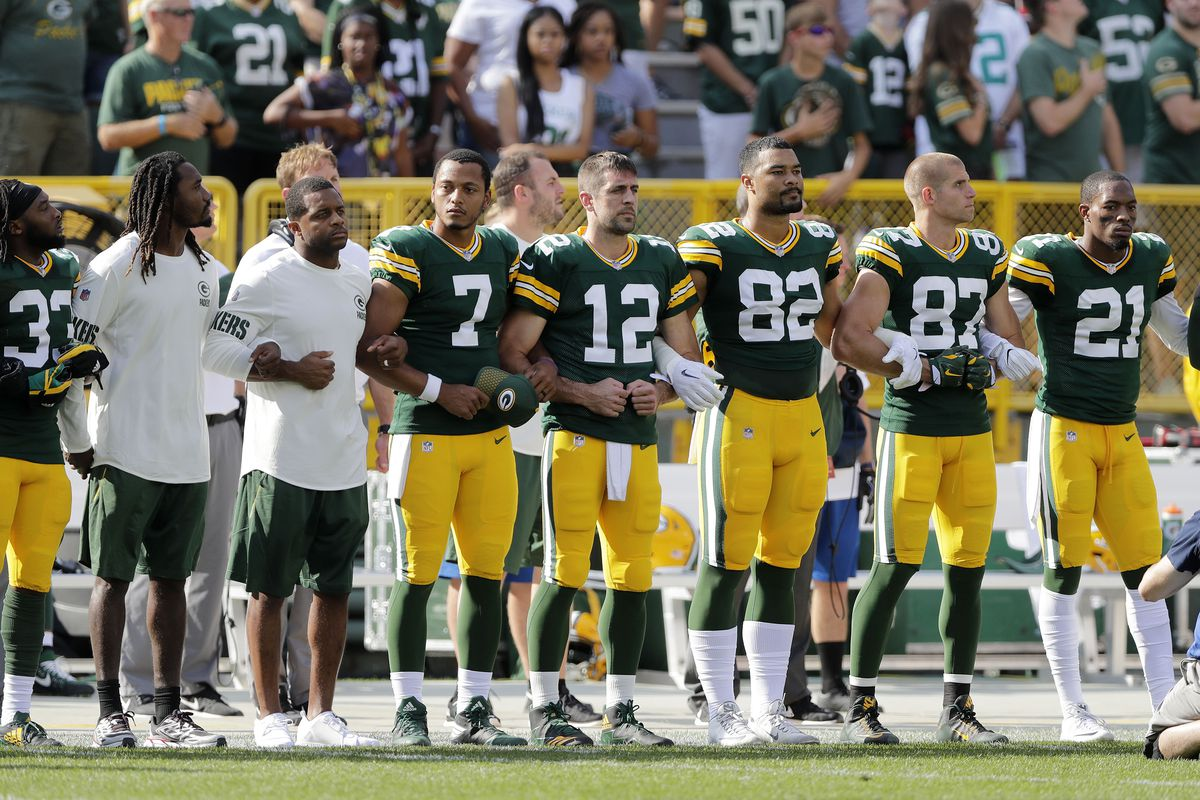 Cheese Curds 9 26 Jordy Nelson Mike McCarthy support player
