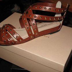 $125 Loeffler Randall shoes from Bird's preview shots