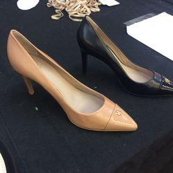 Heels, $150