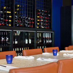 Sip Wine Bar Kitchen Now Open Eater Boston